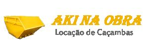 Caçambas Curitiba - Aluguel de Caçambas em Curitiba